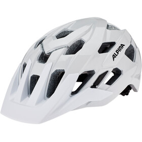 Alpina Anzana Casco, white